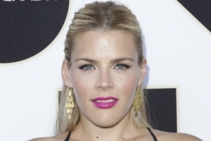 Busy Philipps Suffered a 'Sunburn' on Her Eyes