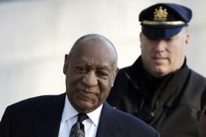 Cosby wants judge ousted over wife's sex-assault advocacy
