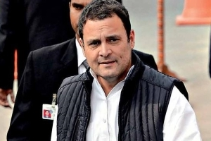 Govt invented Cambridge Analytica-Congress link, Mosul deaths vanished from radar, says Rahul Gandhi