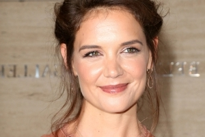 How Katie Holmes Got in A**-Kicking Shape — Physically and Mentally