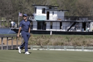 McIlroy, Dustin Johnson, Mickelson lose early in Match Play