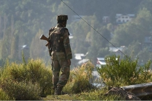 Kupwara encounter: All five militants killed were foreigners, search on for missing jawan, say police