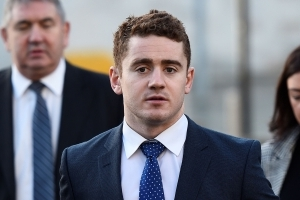 Nicola Anderson at rugby rape trial: 'You don't have the power to change your minds,' jury told