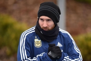 Report: Lionel Messi Could Miss Argentina Friendly Against Spain