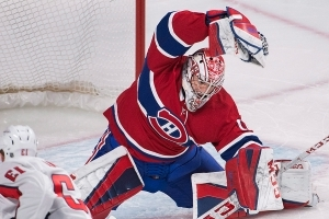 Season can't end soon enough for Carey Price, Canadiens