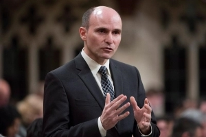 Feds committed to right to housing: Duclos