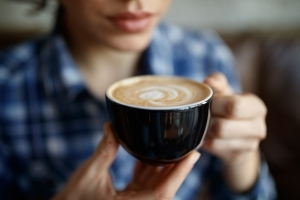 Bad News, Friends: Coffee Doesn't Actually Count Toward Your Daily Water Intake