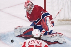 Brendan Gallagher pots pair as Habs double up Red Wings