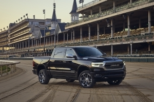 Hold Your Horses, There's Now a Kentucky Derby Edition 2019 Ram 1500