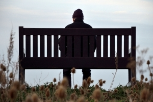 Loneliness Can Actually Hurt Your Heart. Here's Why