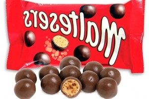 Mars is set to make Maltesers the shape of FLAT buttons in a bid to 'fight falling sales'