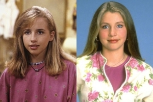 'Roseanne' Reunion: A Tale of Two Beckys – How Lecy Goranson and Sarah Chalke Shared the Role