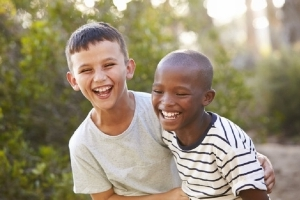 UK Kids Are Less Likely To Feel Happy With Their Friends: Here's How To Help Them Nurture Friendships
