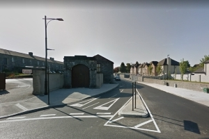 Cyclist (40s) killed in truck collision in Kilkenny