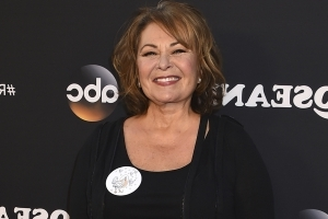 Roseanne Barr was told she was going blind — but here's what was really going on