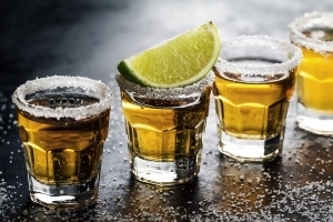 4 Reasons You Should Drink a Shot of Tequila Every Day