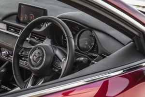 Apple CarPlay and Android Auto Finally Coming to Mazda