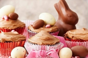Easy Easter baking ideas from the Australian Women's Weekly