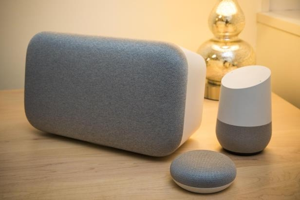 Use your Google Home to control any Bluetooth speaker.