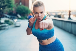 6 ways boxing can benefit your mental health