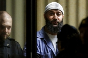 'Serial' podcast subject Adnan Syed to get new trial