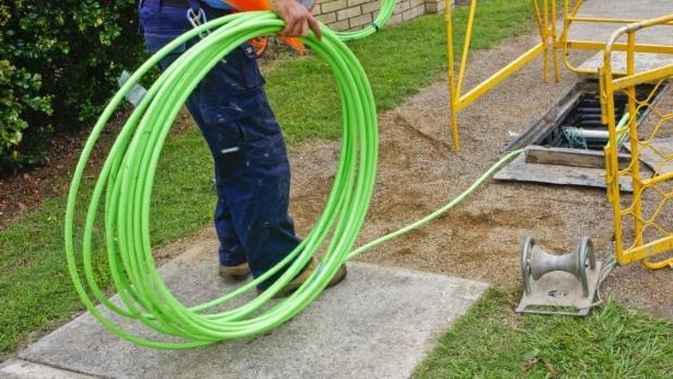 Money: TPG beats Telstra, Optus on first national NBN speed test
