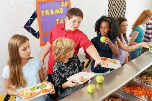 Washington State bans schools from lunch-shaming kids who can't pay