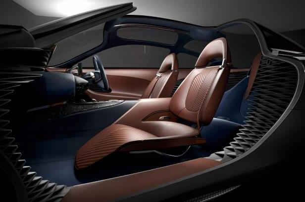 Slide 17 of 26: Genesis-Essentia-concept-interior-01.jpg