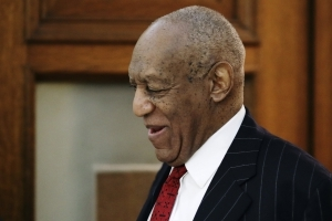 Cosby jury being picked amid anti-sexual misconduct movement