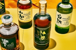 Japanese Whisky: A Guide for the Thirsty and Curious