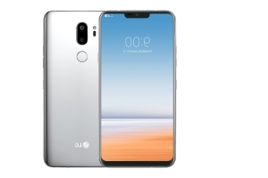 LG G7 renders reveal iPhone X style top-notch, dual camera and more