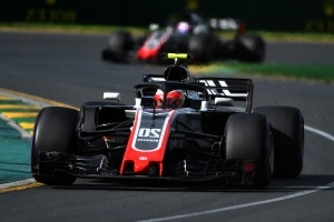 Magnussen: Dallara has 'stepped up' for Haas in F1