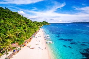 Philippines poised to close its crowning jewel, Boracay Island, this summer