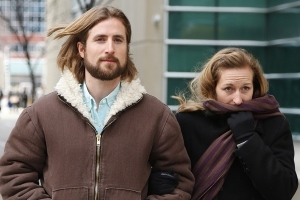 Calgary holistic expo won't exclude David Stephan, convicted in death of son