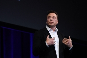 Elon Musk takes charge of Tesla Model 3 production