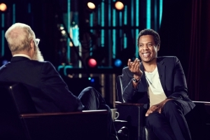 Jay-Z on his mom coming out: 'I really cried, I was so happy'