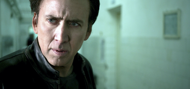 Entertainment: Nicolas Cage explains why Ghost Rider movies
