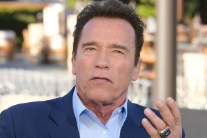 Arnold Schwarzenegger updates fans after heart surgery