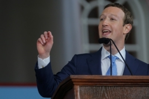 Facebook's Zuckerberg to testify before U.S. House Commerce panel April 11
