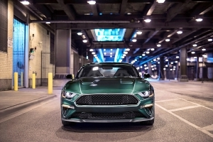 Ford is Taking Orders for the 2019 Bullitt