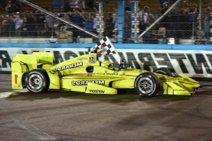 IndyCar Fast Facts: Desert Diamond West Valley Casino Phoenix Grand Prix