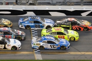 NASCAR announces 2019 Cup dates