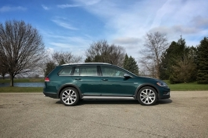 Station Wagon Love: They May Not Be Popular, But They're Still Great