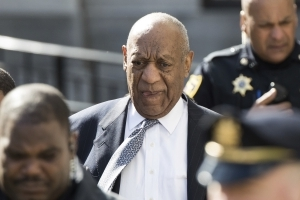 Bill Cosby's retrial jury mirrors first on gender, race