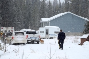 Infant dead, 14 others from same Alberta home ill in hospital