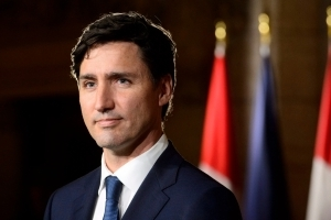 Trudeau travels to Lima, Peru, Paris and London later this month