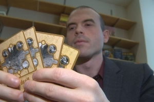 University of Saskatchewan professor uses board games to teach history