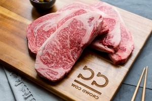 Wagyu Variety Billed as the 'Rarest Steak on the Planet' Is Coming to the US