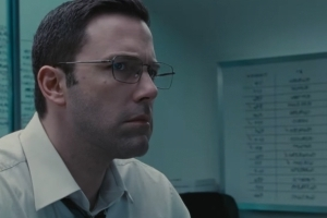 Ben Affleck's 'The Accountant' Beats 'Moana' And 'Wonder Woman' To Be Named Most Rented Movie Of 2017