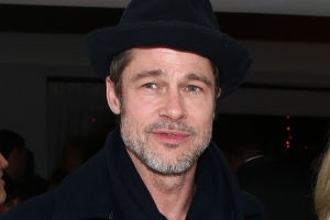 Brad Pitt 'spending time' with massively popular MIT professor -- Who is she?